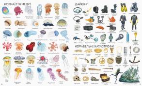 1000 назв підводного світу. Фото 2