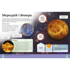 Дитяча енциклопедія космосу. Фото 2