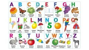 Перші знання малюка + англійська. Фото 2
