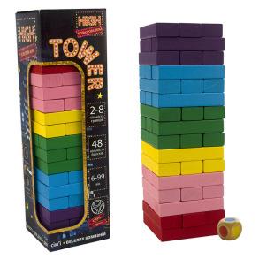 Настільна гра «High Tower». Фото 2