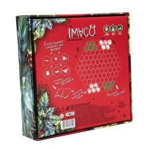 Настільна гра «Імаго» (англійська мова). Фото 2