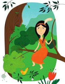 Читаємо казки англійською мовою. The Fairy Tales. Фото 4