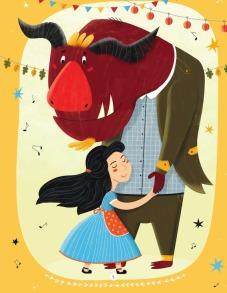 Читаємо казки англійською мовою. The Fairy Tales. Фото 3
