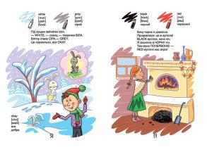 Про все на світі. English для дітей. Фото 4