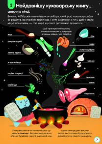 100 фактів про їжу. Фото 3