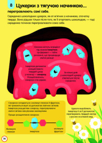 100 фактів про їжу. Фото 4