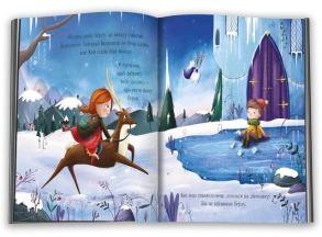 Велика книга казок. Фото 3