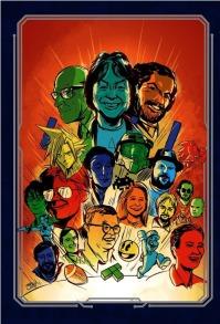 Історія відеоігор в коміксах. Фото 2