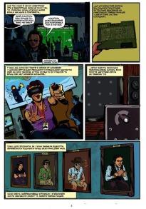 Історія відеоігор в коміксах. Фото 5