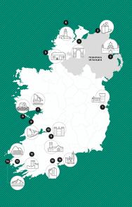 Усе, що ви знаєте про Ірландію, — правда, але.... Фото 2