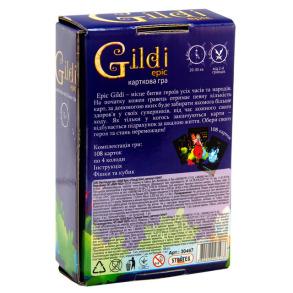 Настільна гра «Gildi Epic». Фото 2