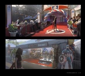 Marvel's Avengers: Мистецтво Гри. Фото 5
